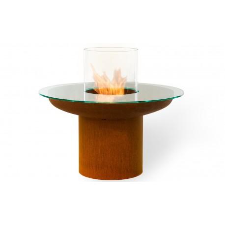Tondo Table från Planika