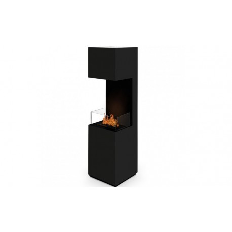Libao hög etanolspis svart